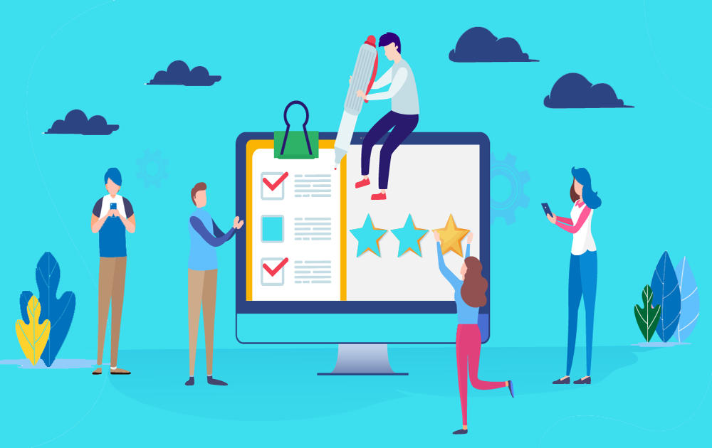 How Patient Feedback Software Boost Your Online Presence and Reputation