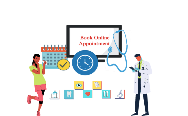 Why Online Appointment Management System in Healthcare is necessary