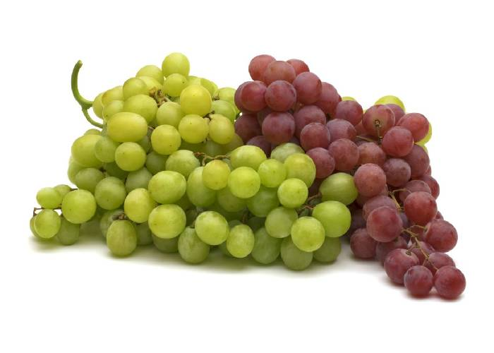 Grapes 12 Remarkable Health Benefits, Nutritional Values and Warnings