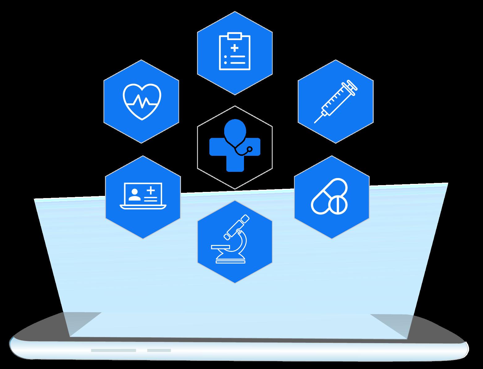 EMR (Electronic Medical Records) & Billing