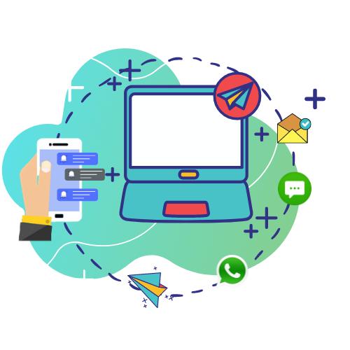 Communication & Promotion - Drlogy