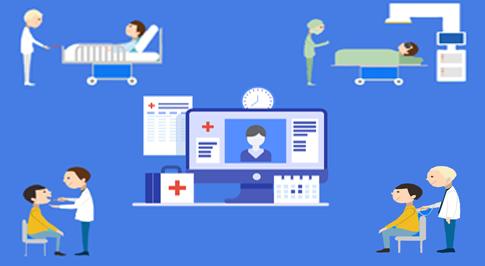 Hospital SAAS - Drlogy