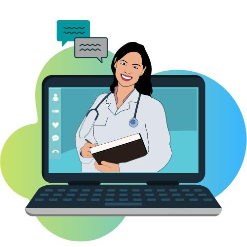 Telemedicine - Drlogy
