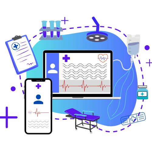 Digital Medical Records – EMR - Drlogy