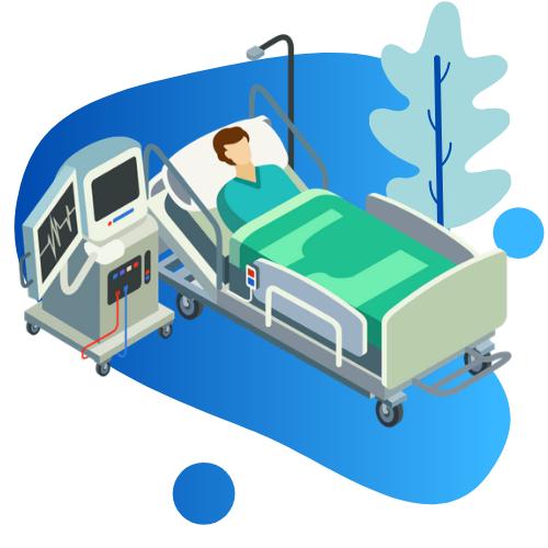 ICU Management - Drlogy