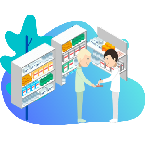 Store & Inventory Management - Drlogy
