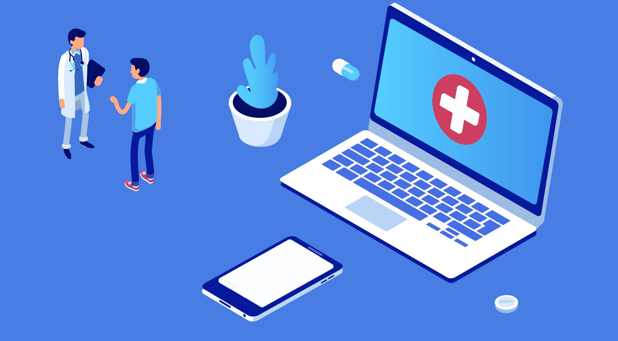 Clinic SAAS - Manage Clinic Never Before - Drlogy