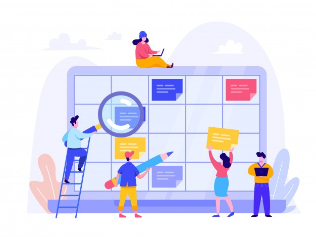 Smart Scheduling - Drlogy
