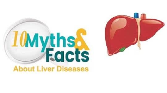 10-most-common-myths-facts-about-liver-diseases
