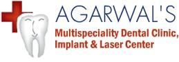 Agarwal's Multi Speciality Dental Clinic, Implant & Laser Centre in Ahmedabad