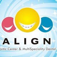 Align Orthodontic Center And Multispeciality Dental Clinic in Ahmedabad