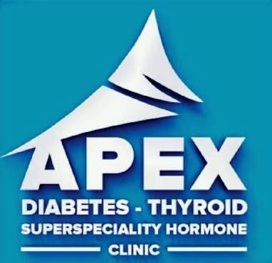 Apex Diabetes Thyroid Superspeciality Hormone clinic in Rajkot