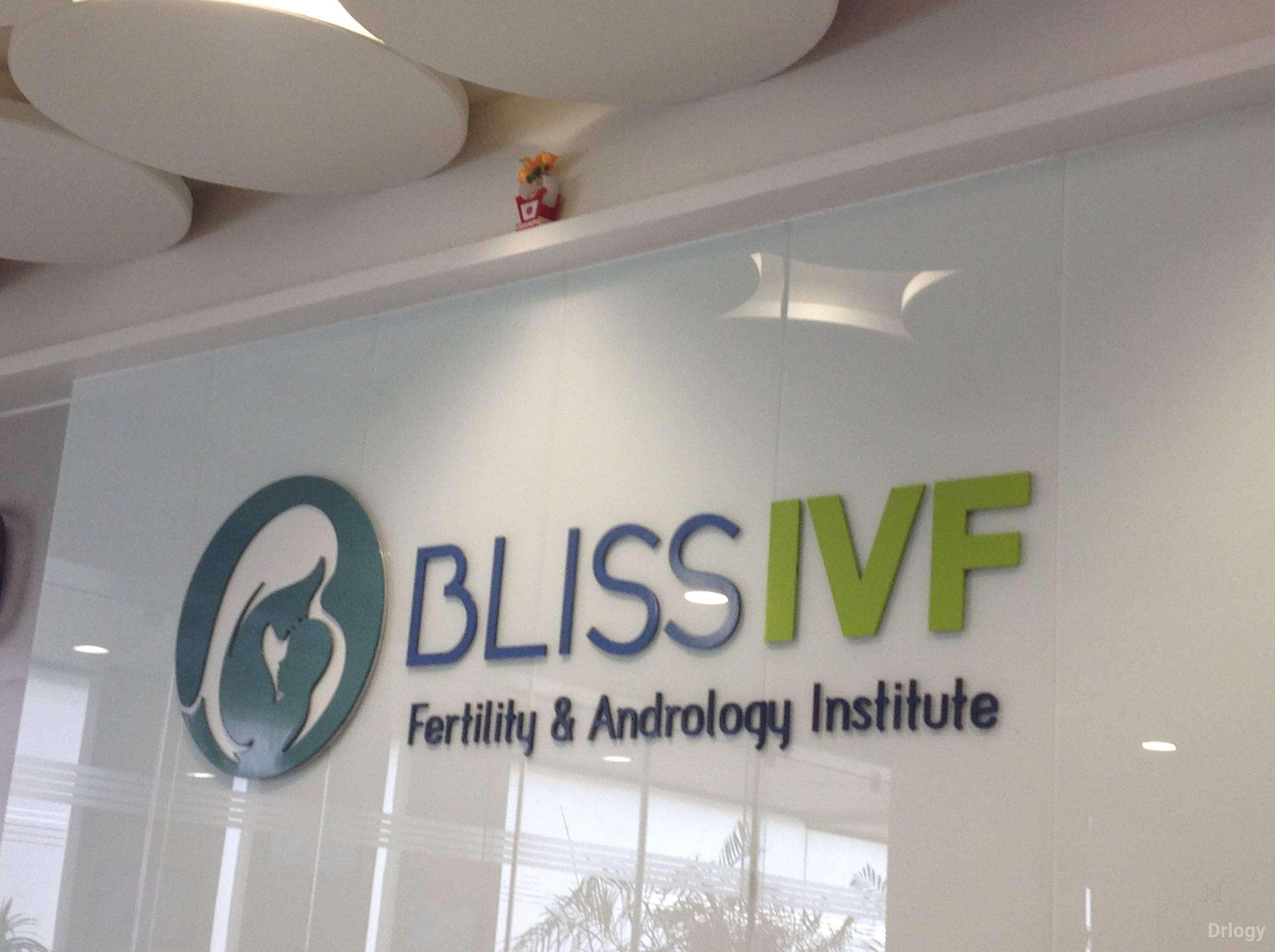 BLISS IVF Fertility and Andrology Institute in Surat