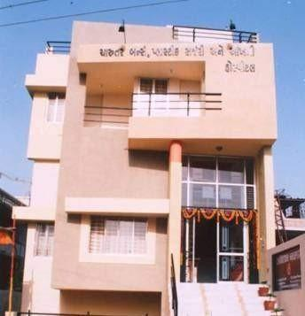 Charutar Plastic Surgery Hospital And Laser Centre in Anand