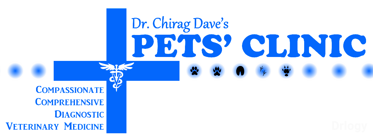 Dr. Chirag Dave's Pets Clinic in Ahmedabad