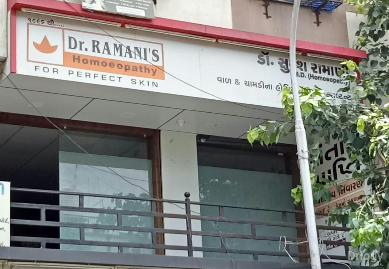 Dr. Ramani's Homeopathy in Surat