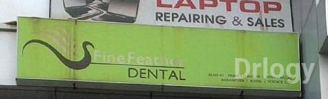 Fine Feather Dental Clinic in Ahmedabad