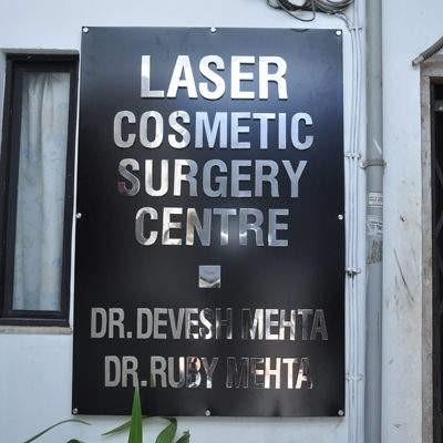 Laser Cosmetic Surgery Centre & Gynaec center in Ahmedabad
