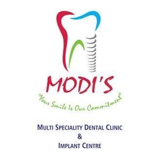 Modi's Multi Speciality Dental Clinic & Implant centre in Ahmedabad