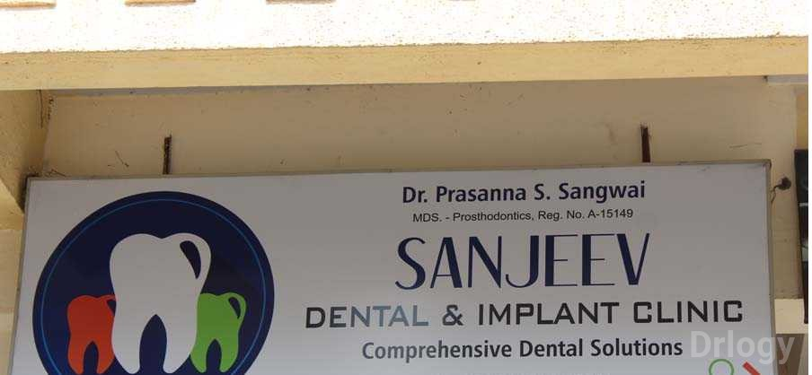 Sanjeev Dental And Implant Clinic in Nagpur