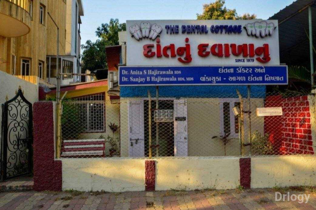 The Dental Cottage in Surat