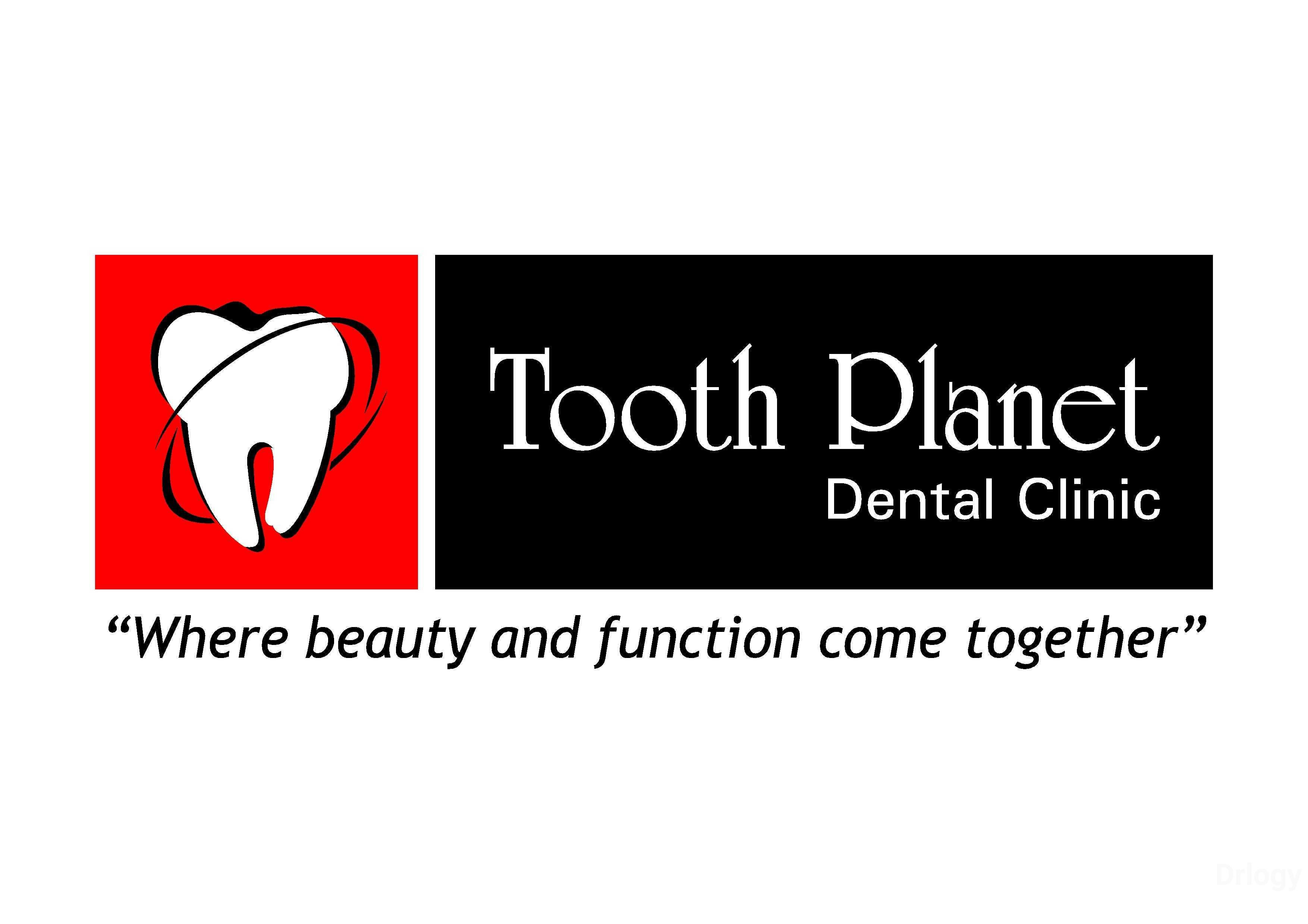 Tooth Planet Dental Clinic in Ahmedabad