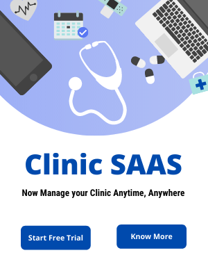 Clinic SAAS - Drlogy