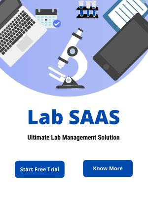 ab & Diagnostic SAAS - Drlogy